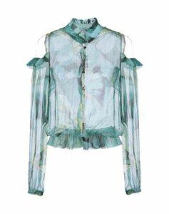 PATRIZIA PEPE SERA SHIRTS Shirts Women on YOOX.COM