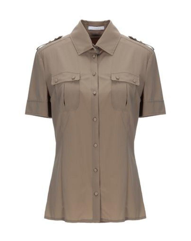 PATRIZIA PEPE SHIRTS Shirts Women on YOOX.COM
