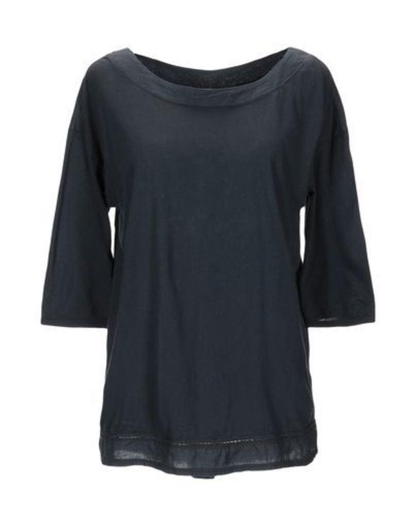 INTROPIA TOPWEAR T-shirts Women on YOOX.COM