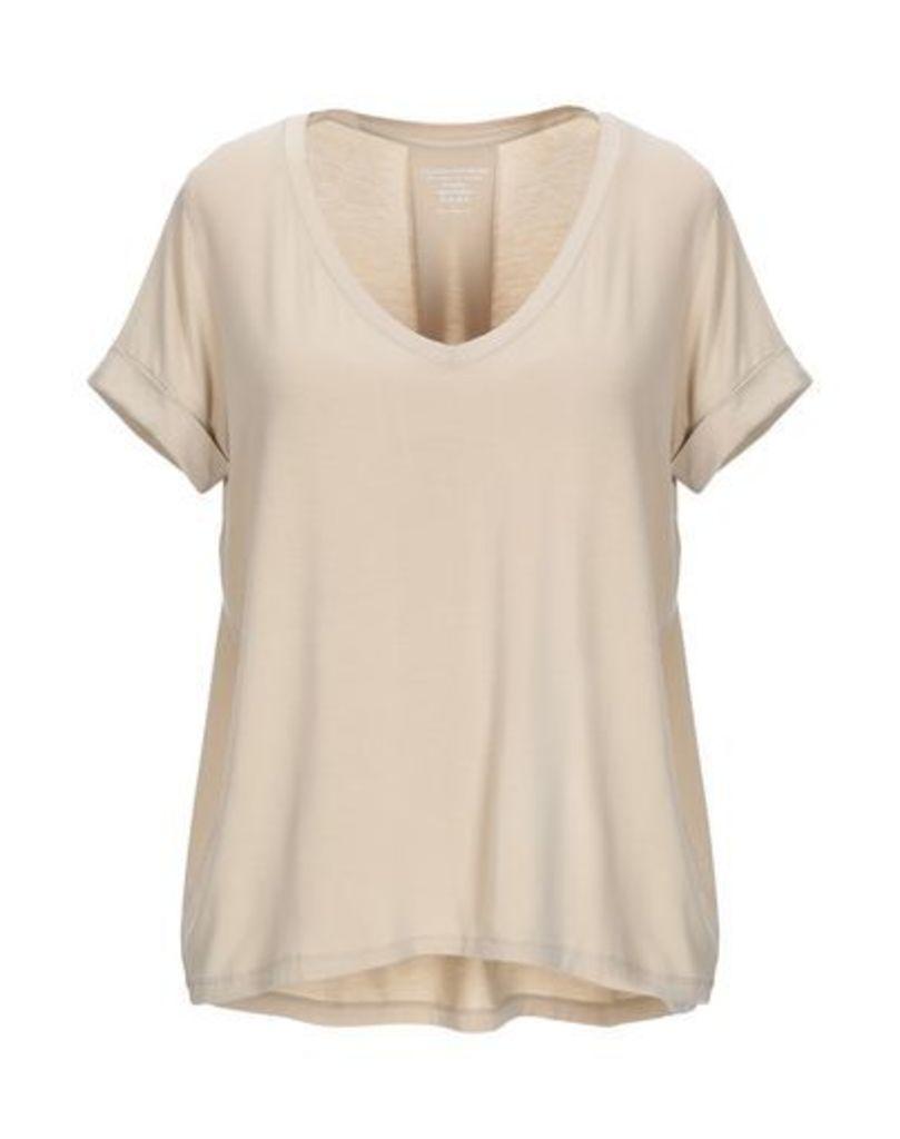 SCAGLIONE CITY TOPWEAR T-shirts Women on YOOX.COM