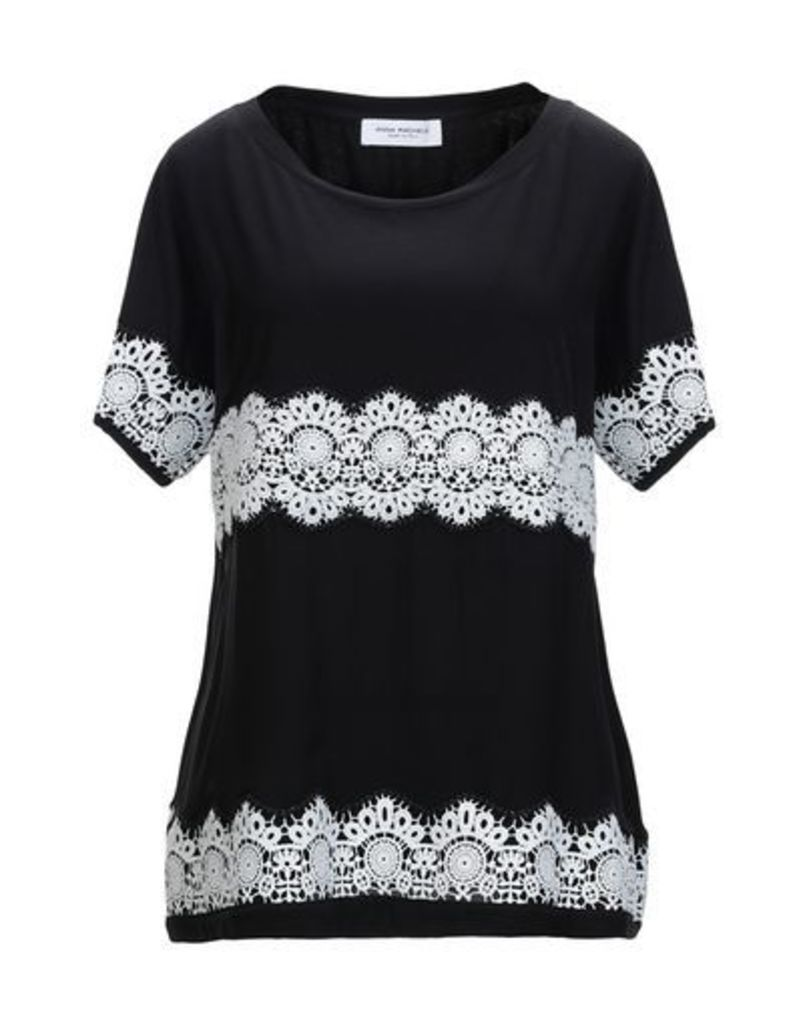 ANNA RACHELE TOPWEAR T-shirts Women on YOOX.COM
