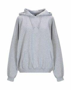 GIVE ME SPACE TOPWEAR Sweatshirts Women on YOOX.COM