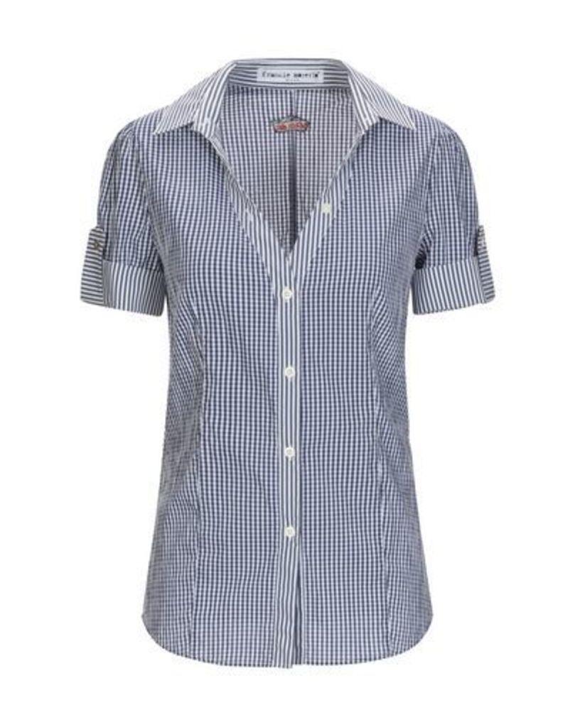 FRANKIE MORELLO SHIRTS Shirts Women on YOOX.COM