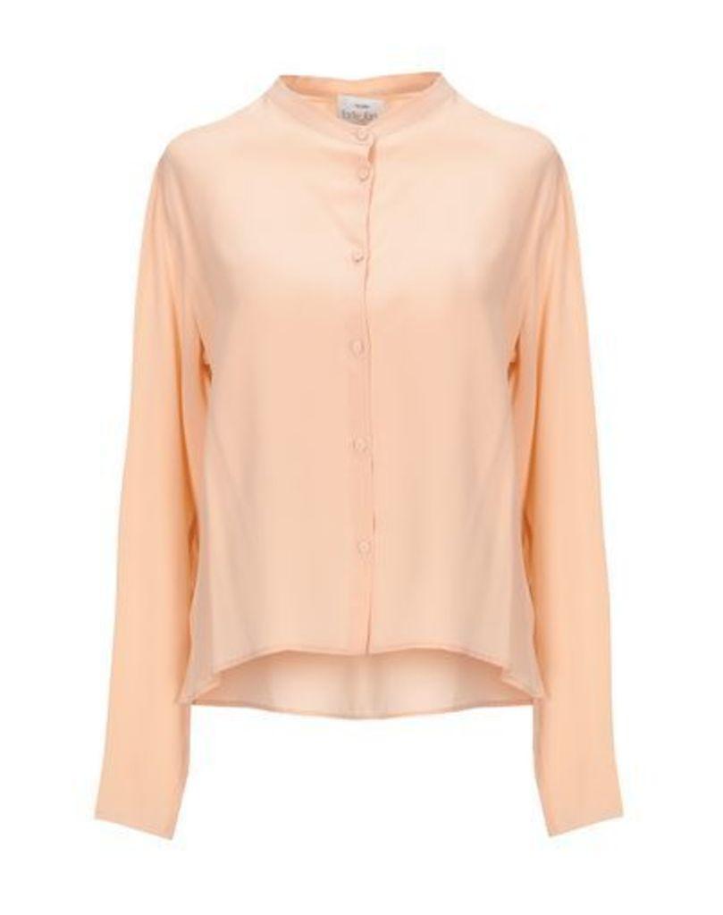 FORTE_FORTE SHIRTS Shirts Women on YOOX.COM