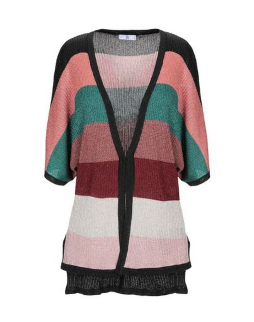 SFIZIO KNITWEAR Cardigans Women on YOOX.COM