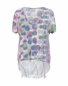 CRISTINAEFFE COLLECTION SHIRTS Blouses Women on YOOX.COM