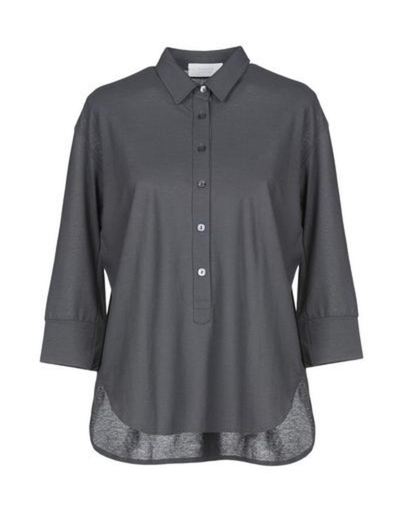 ZANONE TOPWEAR Polo shirts Women on YOOX.COM