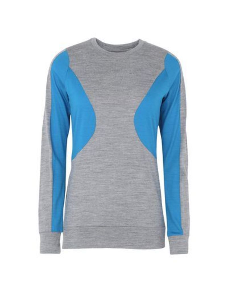 REDA REWOOLUTION TOPWEAR T-shirts Women on YOOX.COM