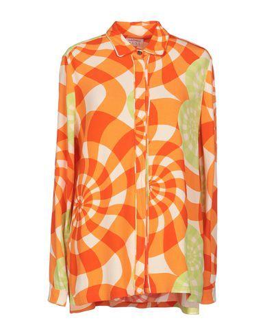MALÌPARMI M.U.S.T. SHIRTS Shirts Women on YOOX.COM
