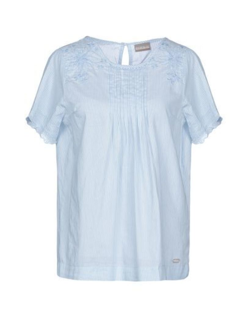 NAPAPIJRI SHIRTS Blouses Women on YOOX.COM