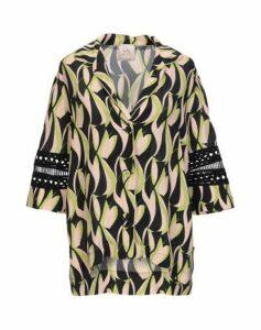 SE-TA Rosy Iacovone SHIRTS Shirts Women on YOOX.COM