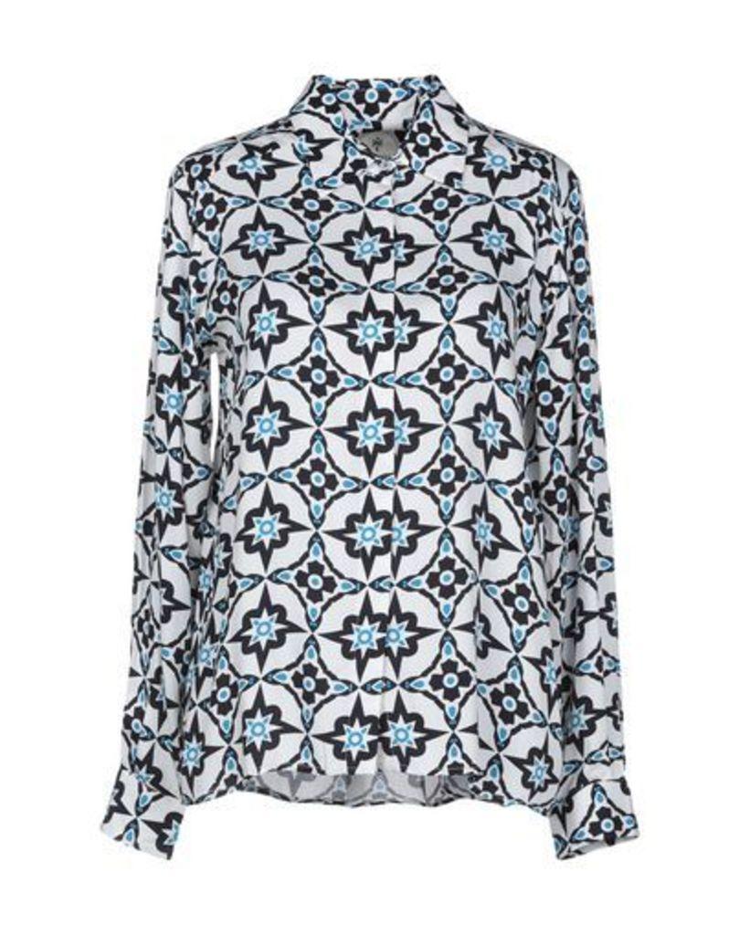 GANESH SHIRTS Shirts Women on YOOX.COM