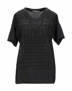 19.70 NINETEEN SEVENTY TOPWEAR Sweatshirts Women on YOOX.COM