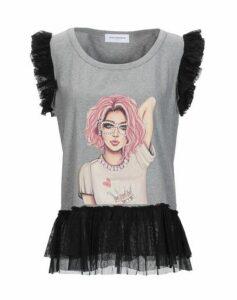 ANNA RACHELE JEANS COLLECTION TOPWEAR T-shirts Women on YOOX.COM