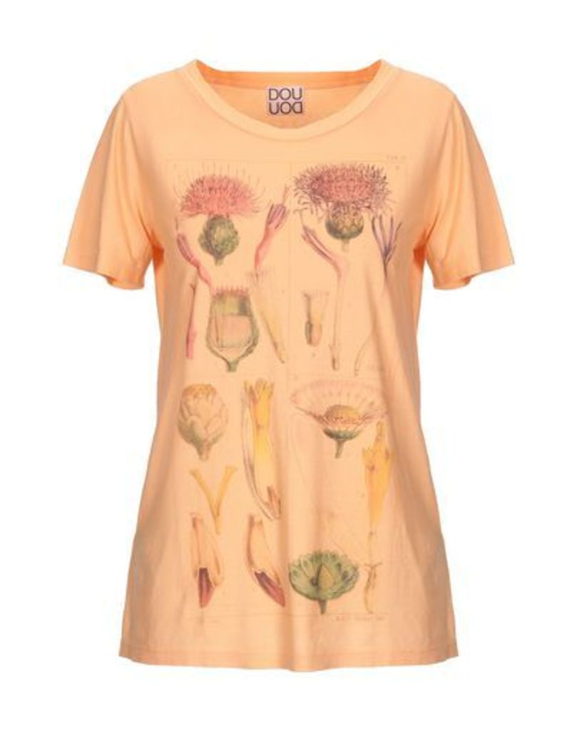 DOUUOD TOPWEAR T-shirts Women on YOOX.COM