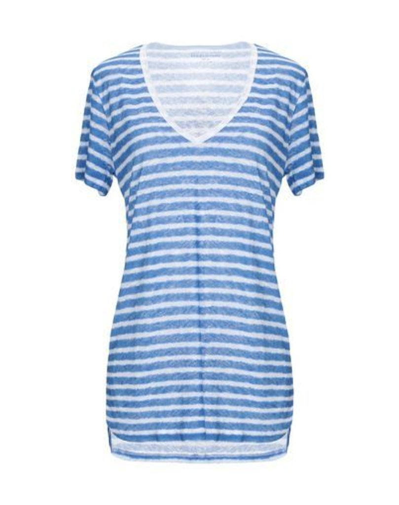 SCAGLIONE CITY TOPWEAR T-shirts Women on YOOX.COM