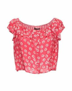 FORNARINA SHIRTS Shirts Women on YOOX.COM