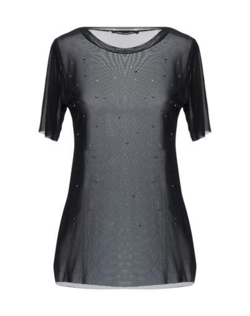 FORNARINA SHIRTS Blouses Women on YOOX.COM