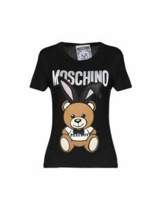 MOSCHINO TOPWEAR T-shirts Women on YOOX.COM