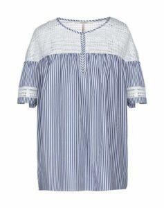 MAISON SCOTCH SHIRTS Blouses Women on YOOX.COM