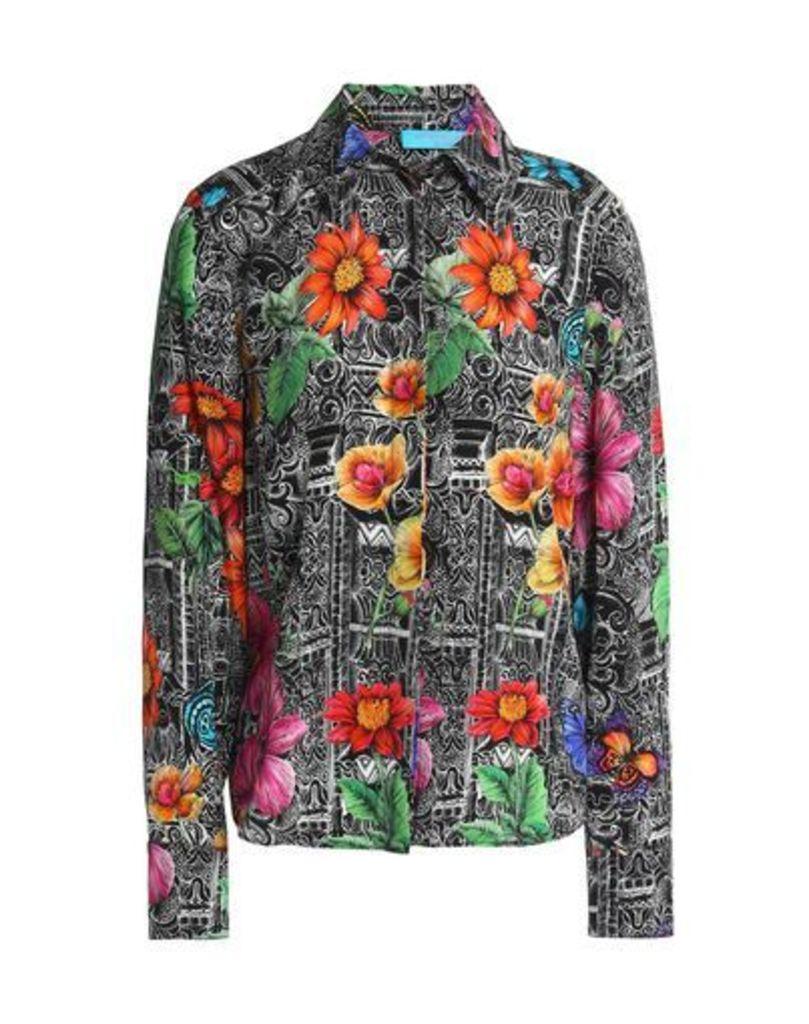 MATTHEW WILLIAMSON SHIRTS Shirts Women on YOOX.COM
