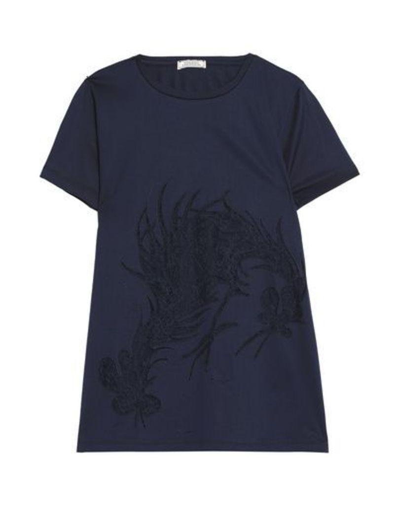 NINA RICCI TOPWEAR T-shirts Women on YOOX.COM