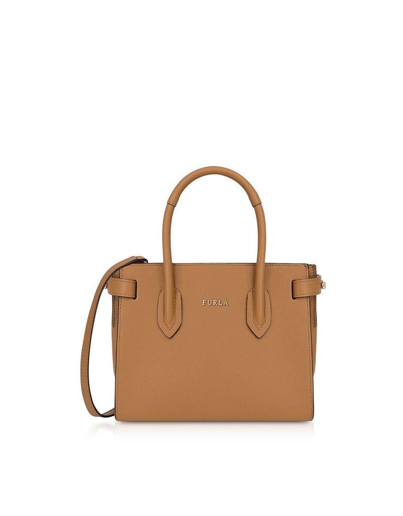 Furla Designer Handbags, Pin Mini Crossbody Bag