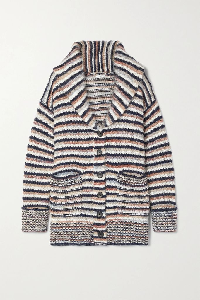 Gucci - Marmont Mini Quilted Leather Shoulder Bag - Red