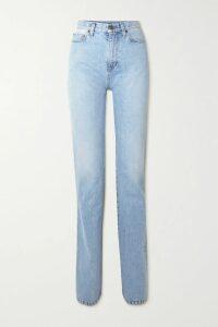 Emilio Pucci - Printed Silk-twill Dress - Fuchsia
