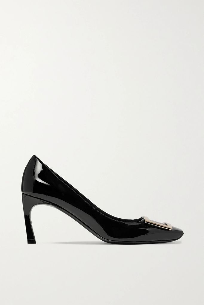 Alexander McQueen - Draped Cotton-blend Sarabande Lace Bustier Top - Black