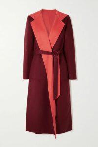 Alexander McQueen - Wool-blend Blazer - Baby pink