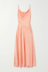 Stella McCartney - Ingrid Wool-piqué Blazer - Blue