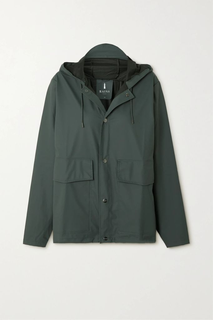 Yvonne S - Hippy Tiered Printed Cotton-voile Maxi Dress - Baby pink