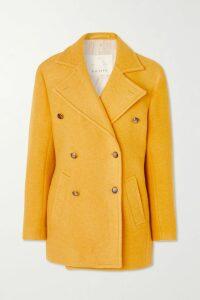 Altuzarra - Templar Tie-back Ribbed Cashmere Sweater - Beige