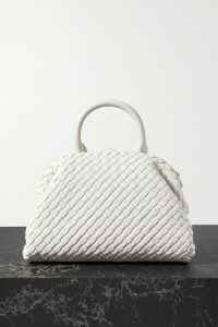 Max Mara - Layered Cotton-blend Lurex Sweater - Beige