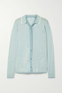 Monique Lhuillier - Ruffled Sequined Crepe Gown - Pink