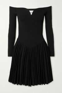Max Mara - Belted Brushed-cashmere Coat - Gray