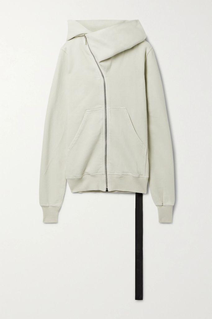 Max Mara - Brushed-cashmere Coat - Black