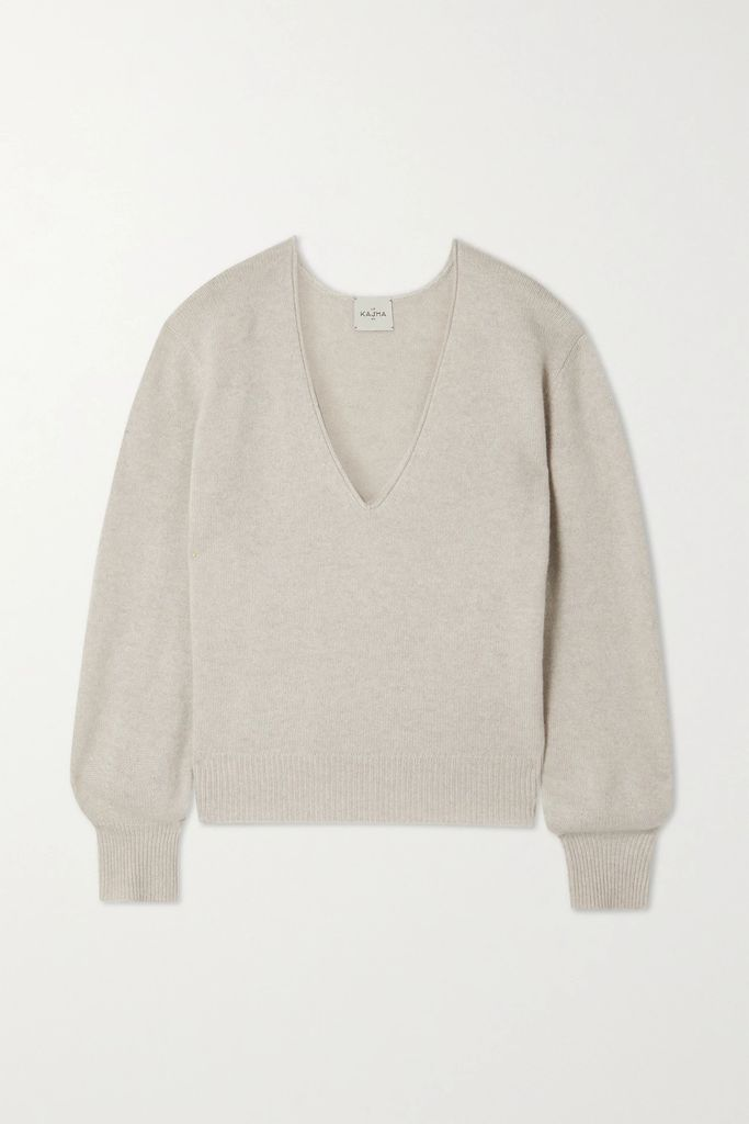 Self-Portrait - Crescent Guipure Lace-trimmed Pleated Printed Chiffon Maxi Dress - Red