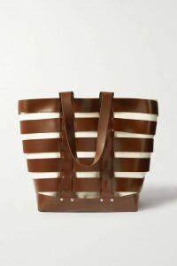 James Perse - Waffle-knit Cashmere Hoodie - Black