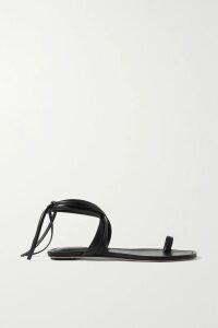 See By Chloé - Embellished Crepe Midi Skirt - Black