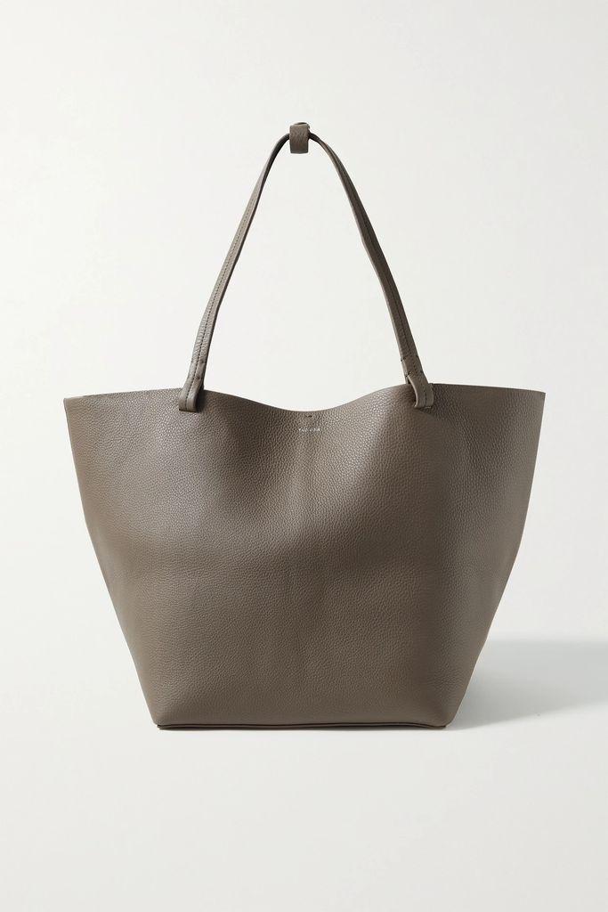 Jil Sander - Poplin Maxi Dress - Black