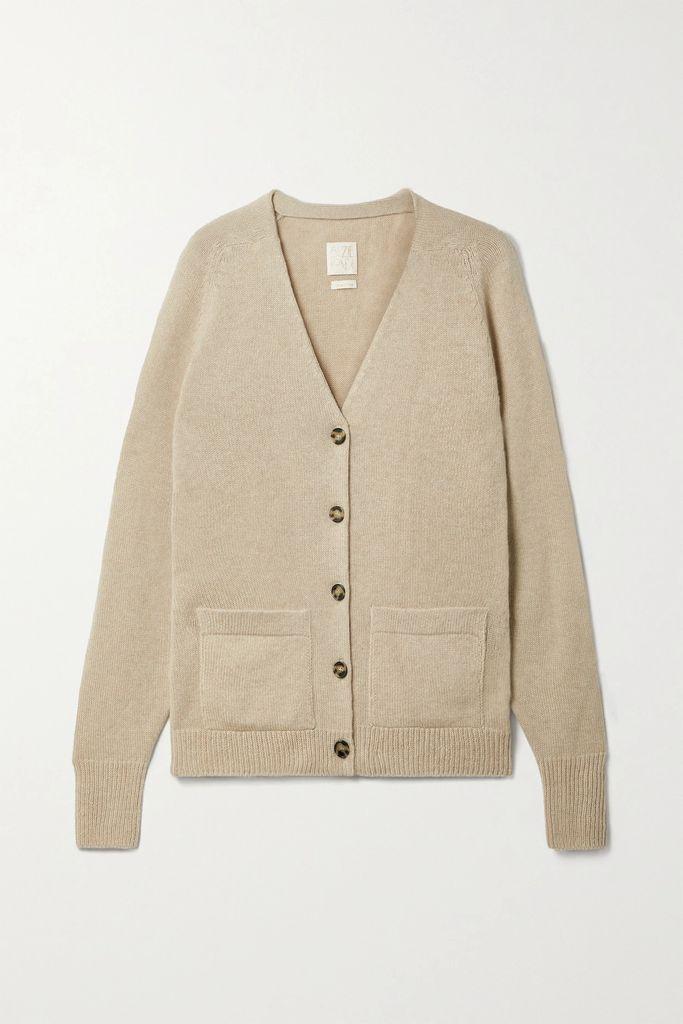 Roland Mouret - Coleby Stretch-crepe Midi Dress - Navy