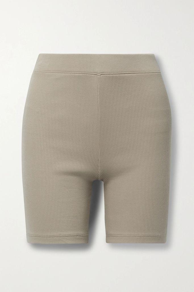 Rosie Assoulin - Tiered Devoré Silk-organza Midi Dress - US8