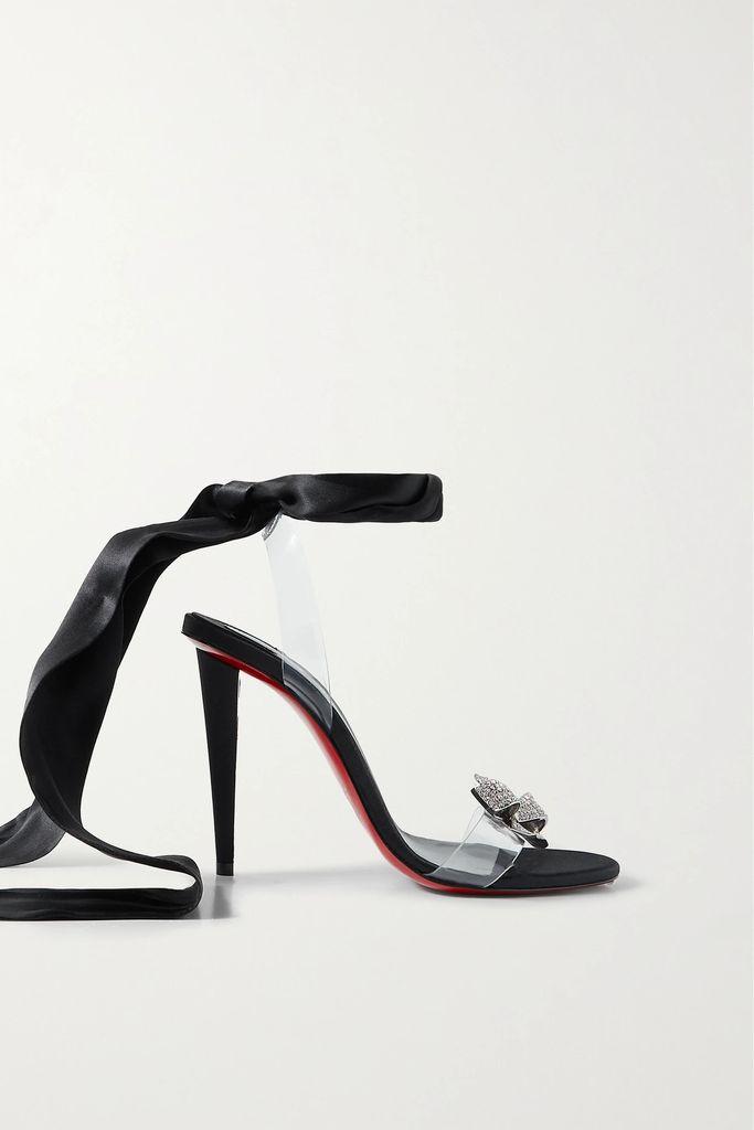 Lela Rose - Off-the-shoulder Ruffled Silk-cady Dress - Green