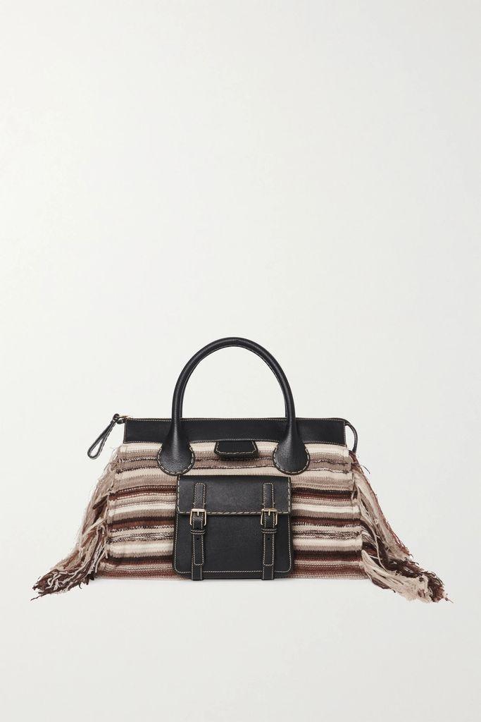 Proenza Schouler - Lace Midi Dress - Red