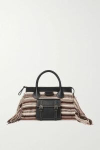 Proenza Schouler - Lace Midi Dress - Red