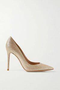 rag & bone - Heidi Patent-leather Mini Skirt - Black