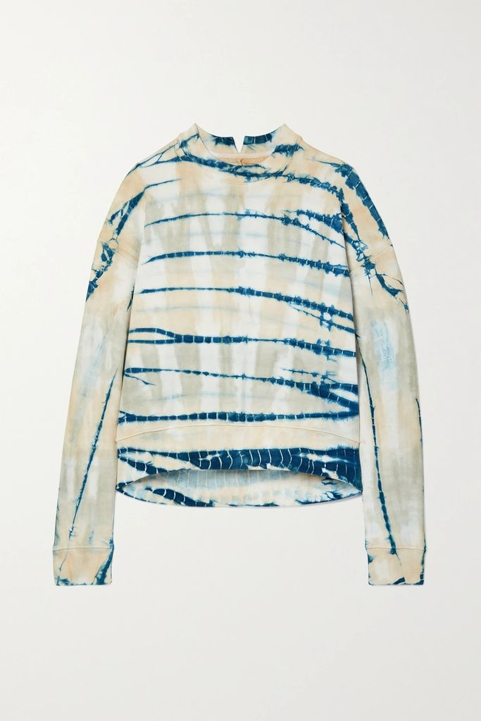 Burberry - Belted Quilted Shell Down Coat - Gray