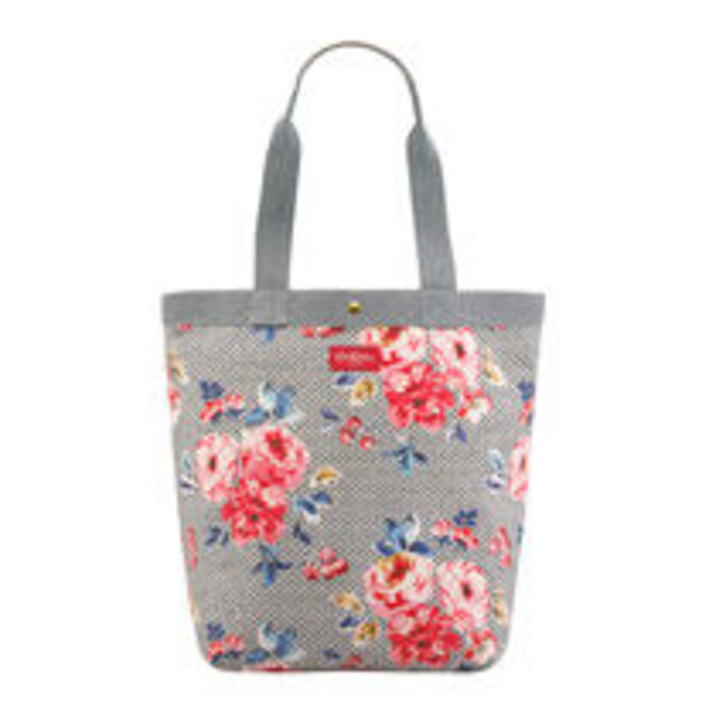Geo Brampton Rose Shoulder Tote Bag